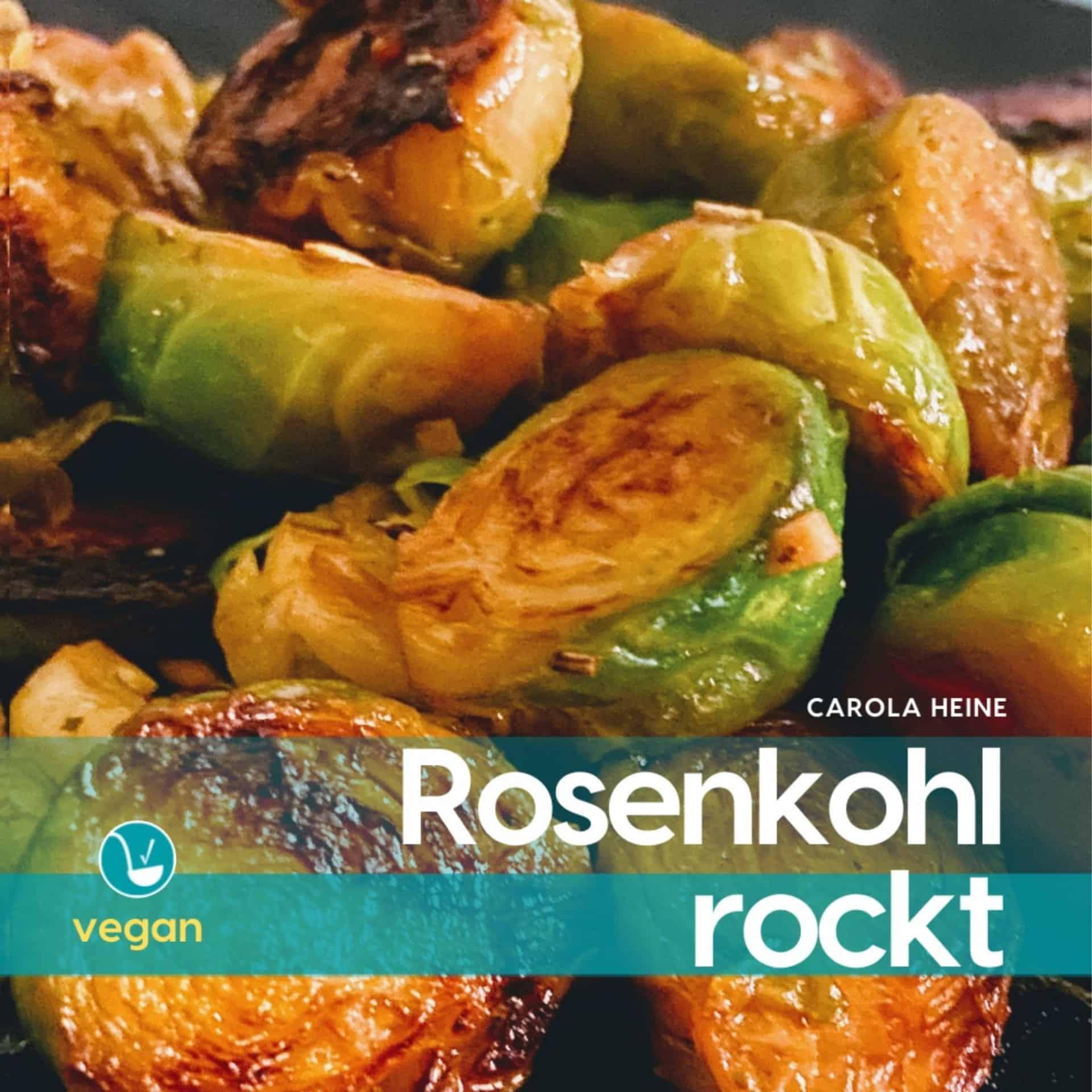 Rosenkohl rockt