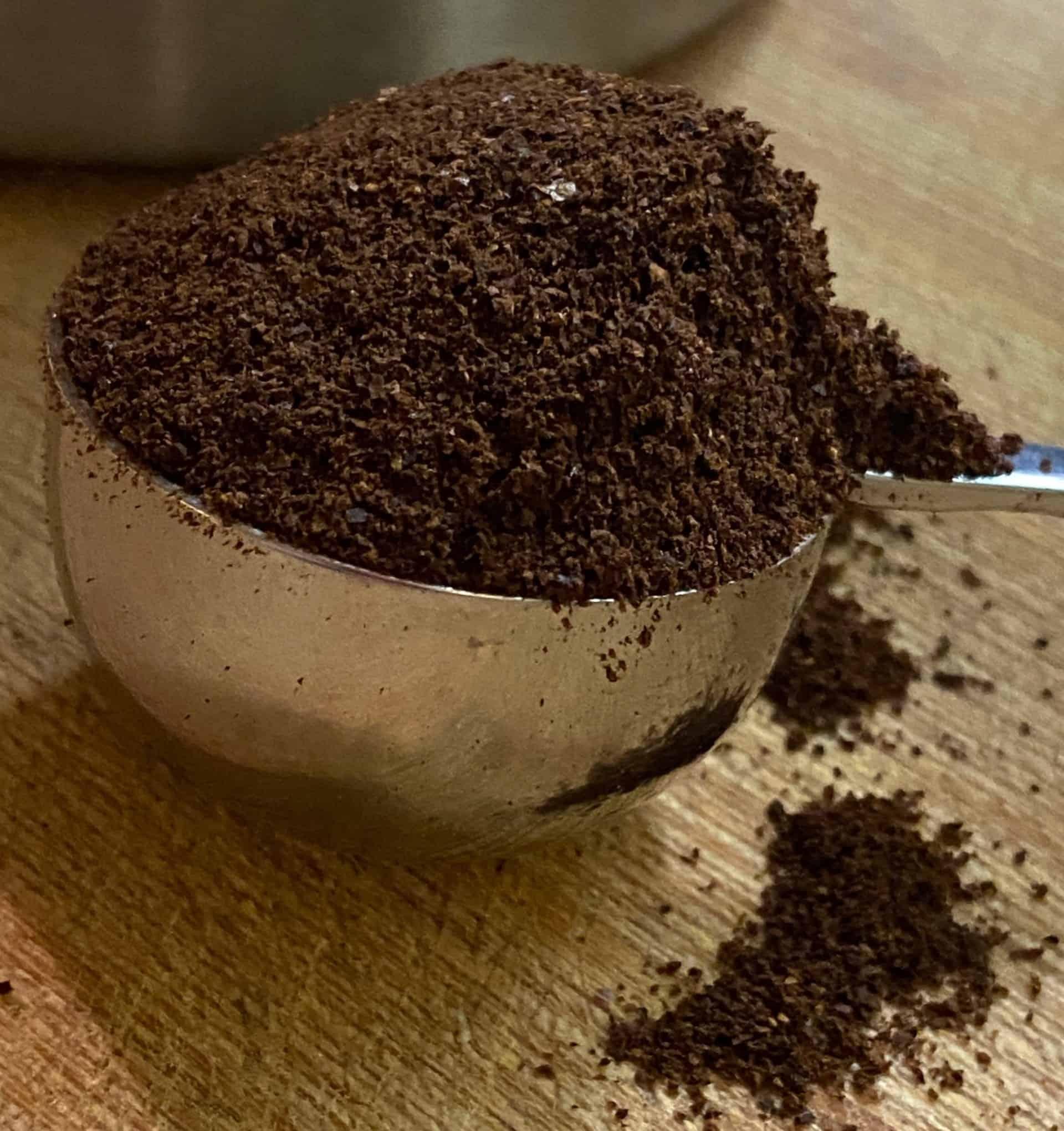 wundervoller Kaffee im Kaffeelot