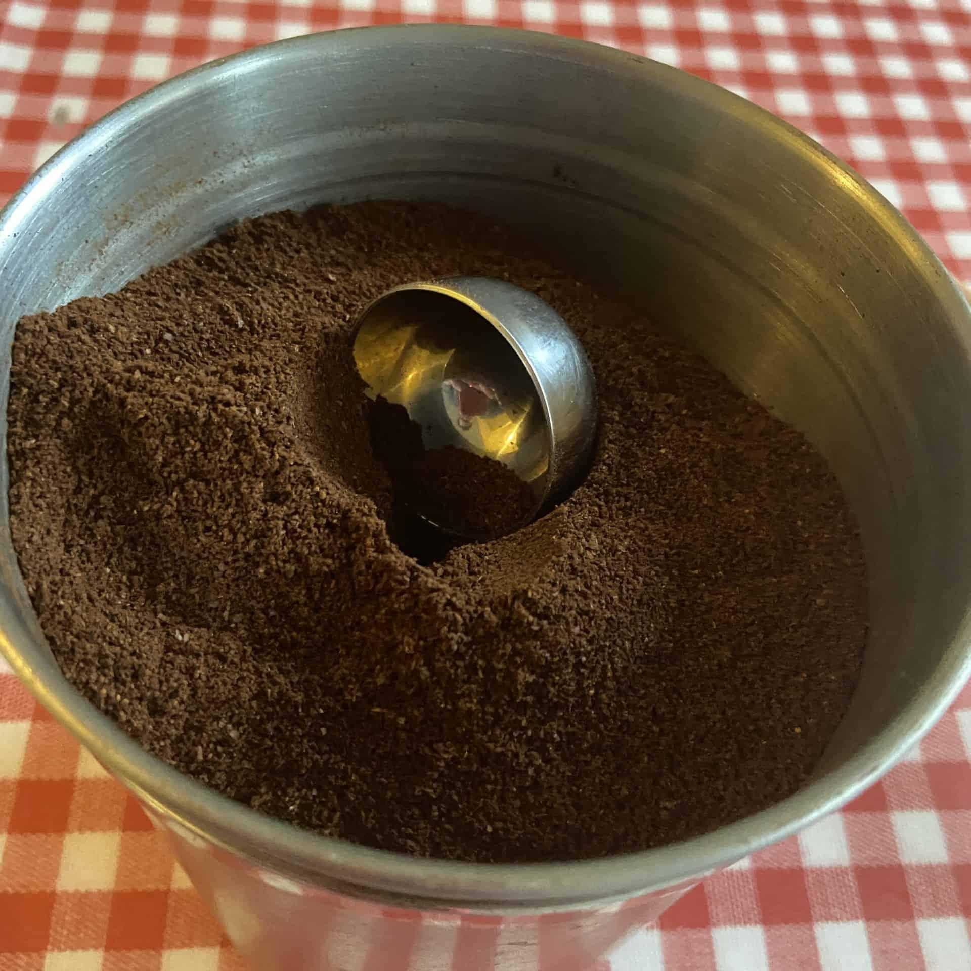 Kaffeelot Löffel